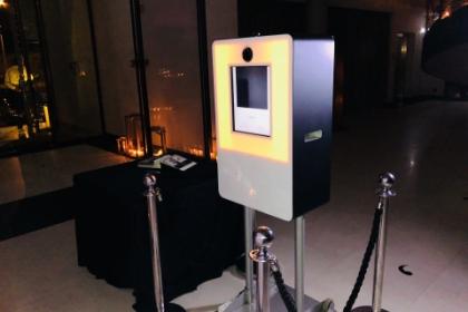 photobooth hire algarve