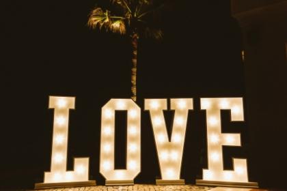 algarve love letters