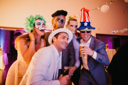 photobooth hire algarve