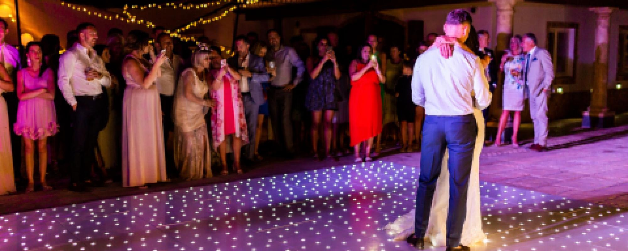algarve dance floor